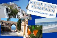 Click on this image to visit the Next Stop Almeria website