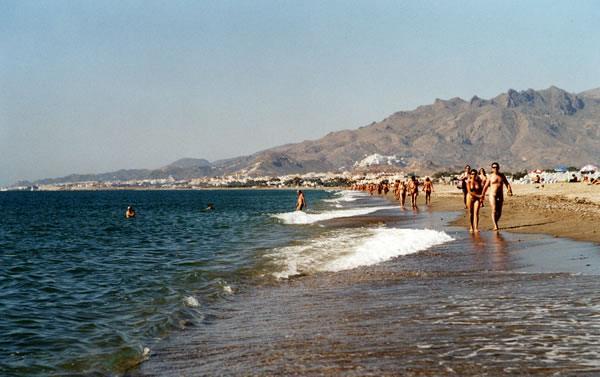 Best Nudist Beaches In Gran Canaria
