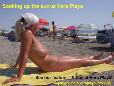 Slideshow of Vera Playa in November 2009 - photos copyright www.veraplaya.info - if you cannot see the slideshow you need to set your browser to allow javascript/activeX controls